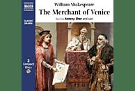 THE MERCHANT OF VENICE - (CD)