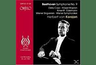 Wiener Symphoniker - Sinfonie 9 [CD]