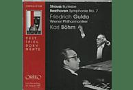 Friedrich Gulda - Burleseke/Sinfonie 7 [CD]