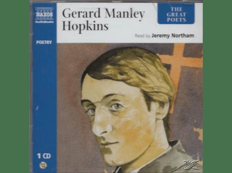 GERARD MANLEY HOPKINS - (CD)