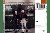 Kari Hannin Jouko Harjanne Trumpet - Die Russische Trompete [CD]