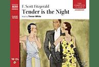 Trevor White - Tender Is The Night - (CD)