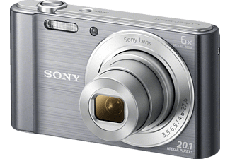 SONY Compact camera Cyber-shot DSC-W810