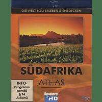 Discovery Atlas - Südafrika [Blu-ray]