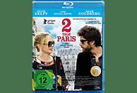 2 Tage Paris [Blu-ray]