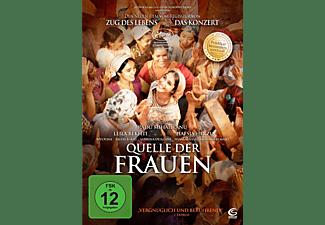 Quelle der Frauen DVD