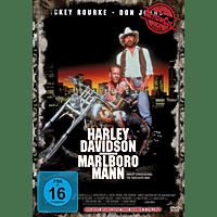 Harley Davidson und der Marlboro-Mann [DVD]