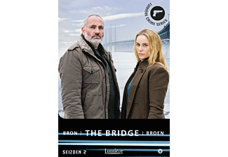 The Bridge - Seizoen 2 - DVD