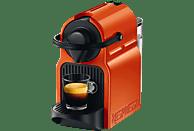 KRUPS XN100F Nespresso Inissia Kapselmaschine Orange