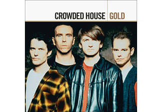 Crowded House - Gold CD