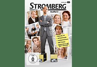 Stromberg - Staffel 3 DVD