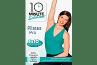 10 Minute Solution - Pilates Pro [DVD]