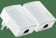 Powerline Adapter TP-LINK TL-PA 4010 KIT Powerline