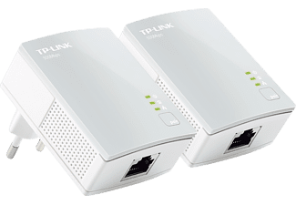 TP-LINK TL-PA 4010 KIT Powerline Powerline Adapter