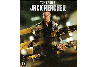 Jack Reacher | Blu-ray