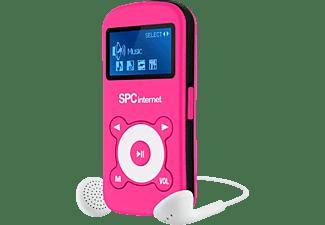 MP3 - SPC Internet 8214 4GB, Coral