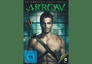 Arrow - Staffel 1 [DVD]