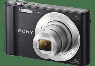SONY Digitalkamera DSC-W810