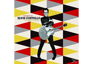 Elvis Costello - The Best Of Elvis Costello: First 10 Years | CD