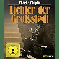 Charlie Chaplin - Lichter der Großstadt Blu-ray