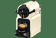 DELONGHI EN80CW Nespresso Inissia Kapselmaschine Cream White