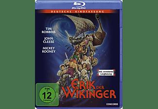 ERIK DER WIKINGER Blu-ray