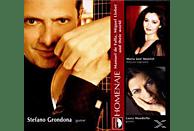 Stefano Maria Jose Montiel Soprano - DE FALLA: HOMENAJE POUR LE TOMBEAU [CD]