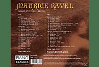 Francois Dumont - Complete Piano Music [CD]