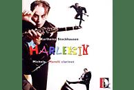 Michele Marelli - Harlekin [CD]