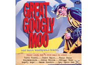 VARIOUS - Great Googly Moo And More Undisputed Truths [CD]
