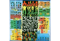 A Tribe Called Quest - PEOPLES INSTINCTIVE TRAVELS AND THE PATH OF RH [CD]