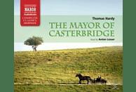 THE MAYOR OF CASTERBRIDGE - (CD)