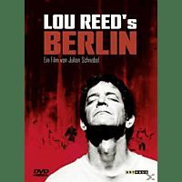 - Lou Reed's Berlin [DVD]