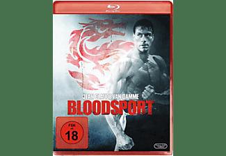 Bloodsport - Eine wahre Geschichte Blu-ray