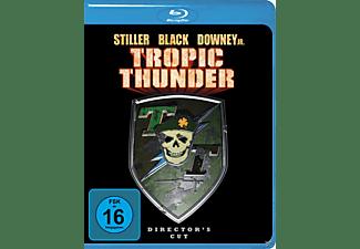 Tropic Thunder (Director's Cut) Blu-ray