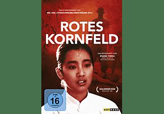 Rotes Kornfeld DVD