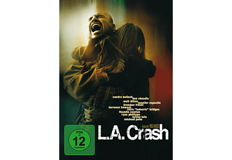 L.A. Crash DVD