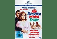 JOHANNES MARIO SIMMEL-ALLE MENSCHEN WERDEN BRÜDER [DVD]