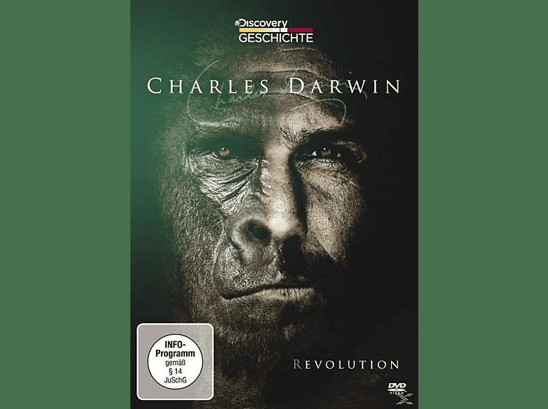 CHARLES DARWIN [DVD]