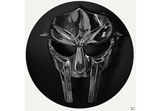 Jj Doom - BOOKHEAD EP (LIMITED EDITION)  - (EP (analog))