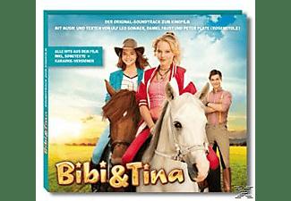 VARIOUS - Bibi + Tina Soundtrack zum Film [CD]