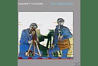 Cabaret Voltaire - The Crackdown (Vinyl + Cd) [LP + Download]