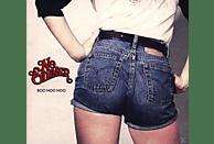 No Sinner - Boo Hoo Hoo [CD]