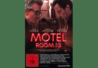 Motel Room 13 [DVD]