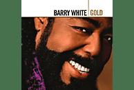 Barry White - Gold [CD]