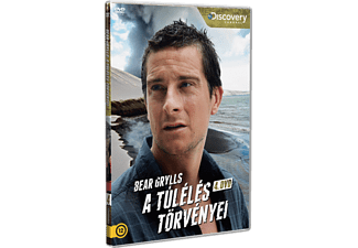 Bear Grylls 4 (DVD)
