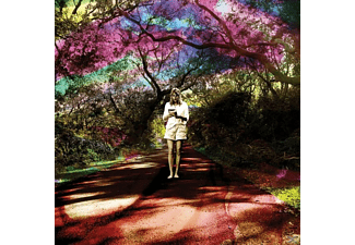 Sally Seltmann - Hey Daydreamer  - (CD)