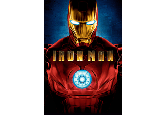 Iron Man | Blu-ray