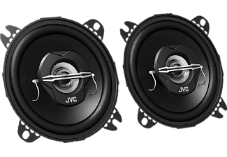 JVC CS-J420X - Altoparlante integrato (Nero)