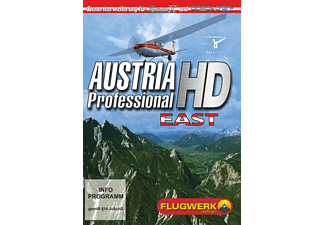 Austria Professional HD-Ost - [PC]